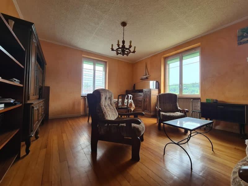 Vente maison / villa Carmaux 127000€ - Photo 3