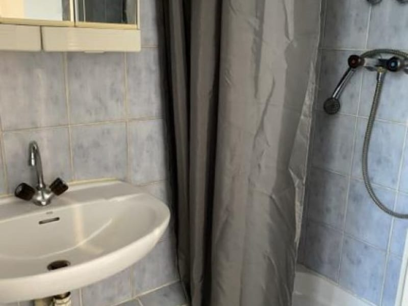 Rental apartment Grenoble 297€ CC - Picture 4