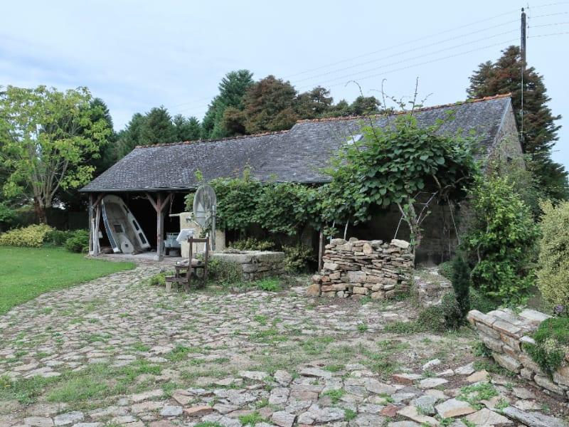 Vente maison / villa Quimperle 436800€ - Photo 2