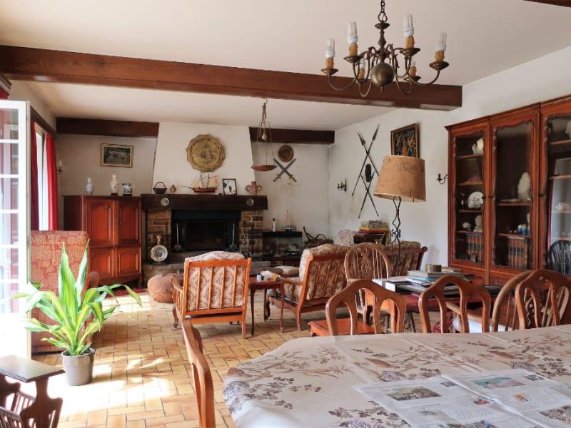 Vente maison / villa Quimperle 436800€ - Photo 4