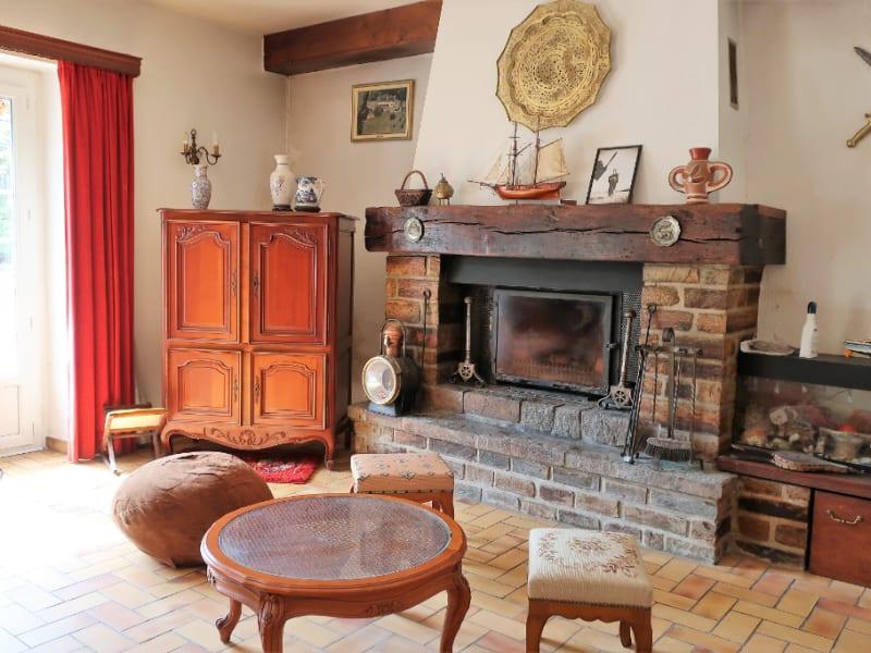 Vente maison / villa Quimperle 436800€ - Photo 5