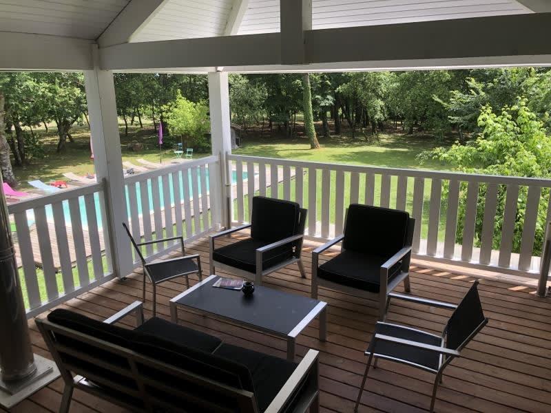Sale house / villa Moulis 890000€ - Picture 3