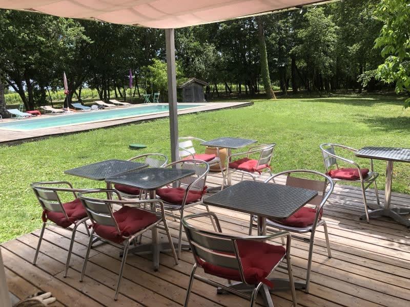 Sale house / villa Moulis 890000€ - Picture 5