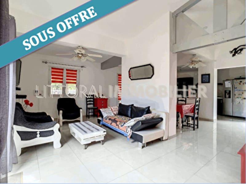 Verkauf haus Saint benoit 235500€ - Fotografie 1