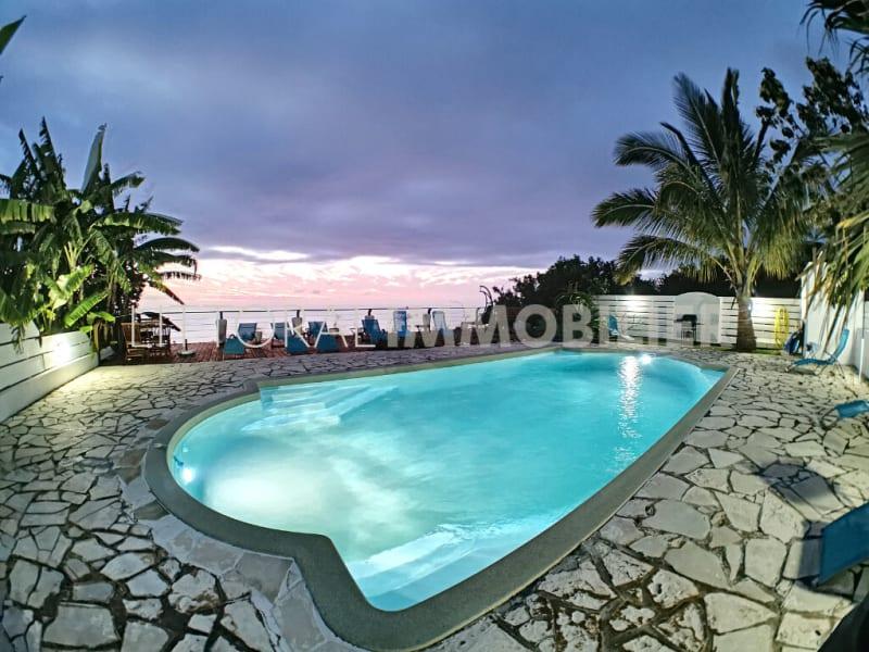 Verkauf mietshaus Saint leu 1365000€ - Fotografie 4