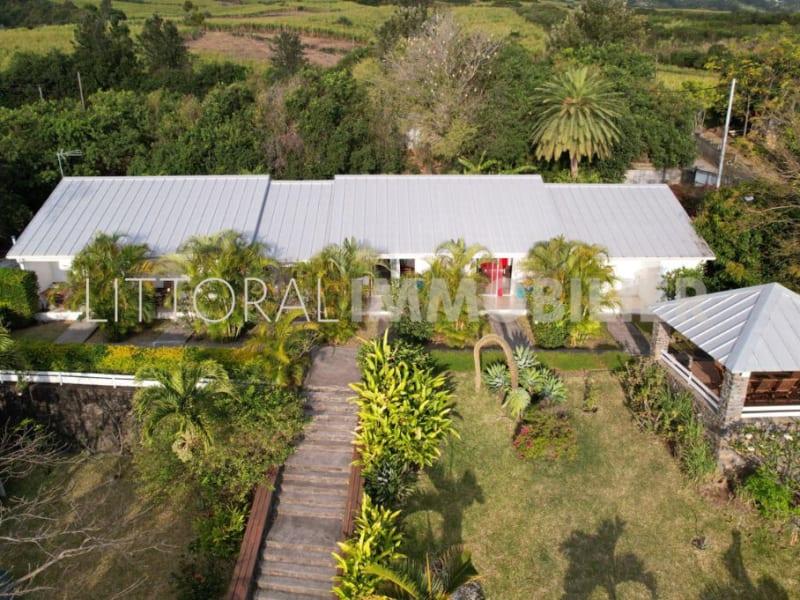 Verkauf mietshaus Saint leu 1365000€ - Fotografie 7