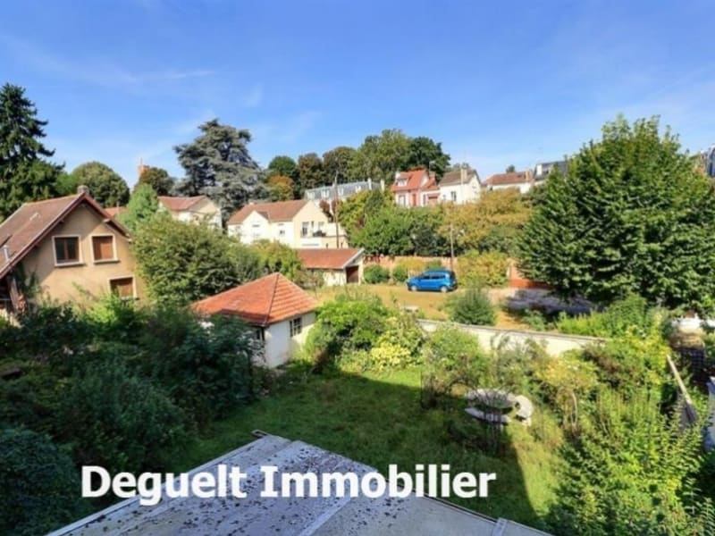 Vente appartement Viroflay 545000€ - Photo 1