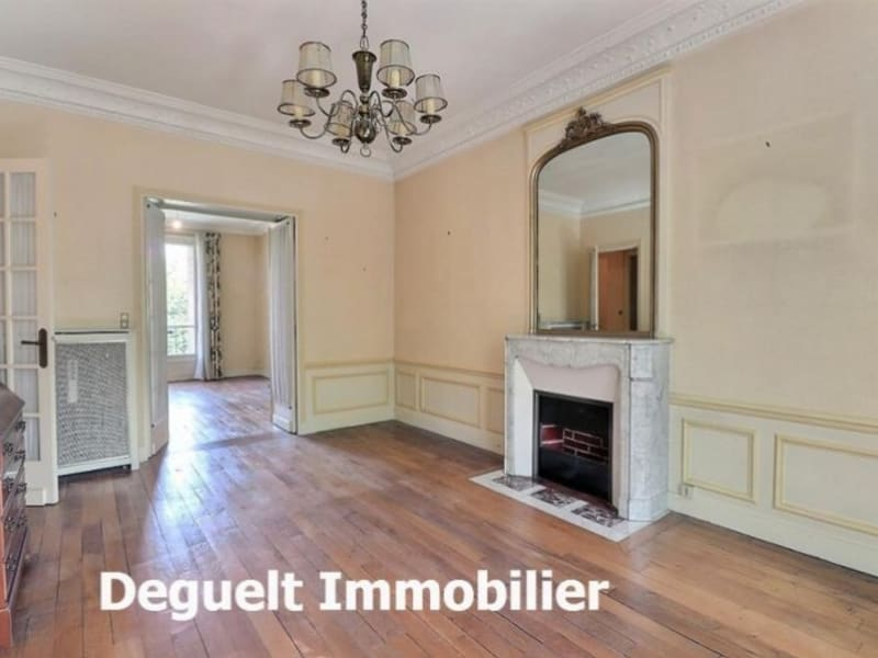 Vente appartement Viroflay 545000€ - Photo 2