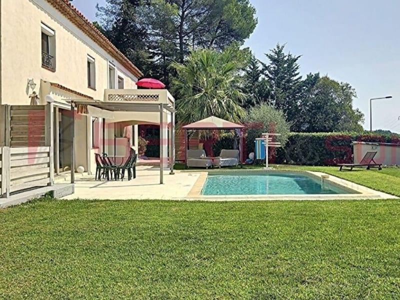 Sale house / villa Cannes la bocca 749000€ - Picture 1