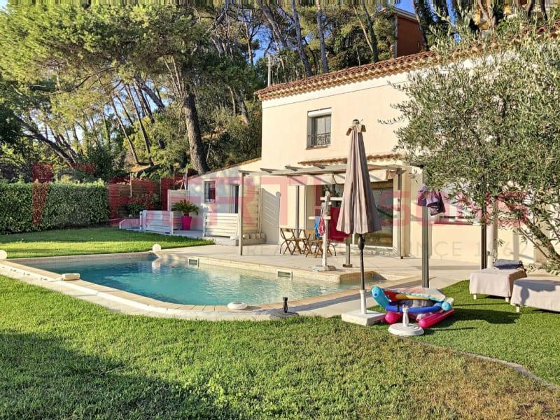 Sale house / villa Cannes la bocca 749000€ - Picture 2