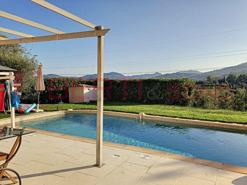 Sale house / villa Cannes la bocca 749000€ - Picture 3
