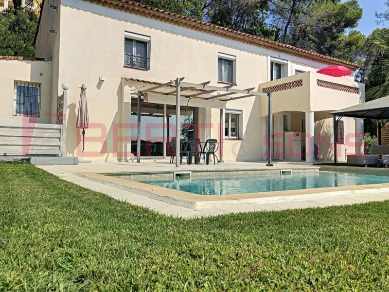 Sale house / villa Cannes la bocca 749000€ - Picture 4
