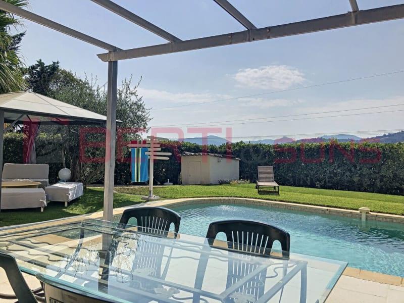 Sale house / villa Cannes la bocca 749000€ - Picture 7