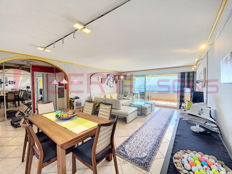Sale apartment Mandelieu la napoule 660000€ - Picture 4