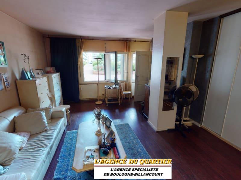 Sale apartment Boulogne billancourt 299000€ - Picture 2
