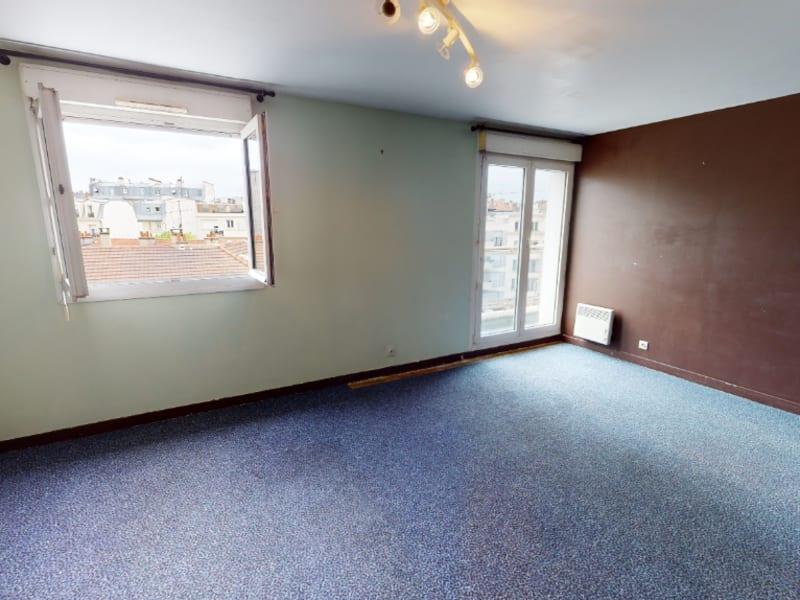 Sale apartment Clamart 379000€ - Picture 2