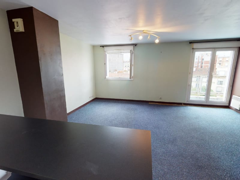 Sale apartment Clamart 379000€ - Picture 3