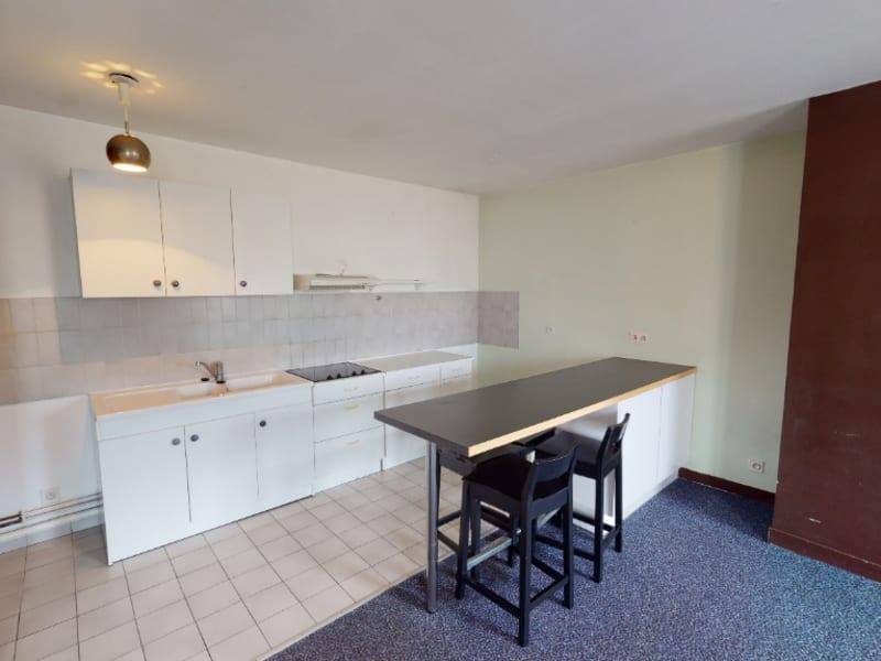 Sale apartment Clamart 379000€ - Picture 4