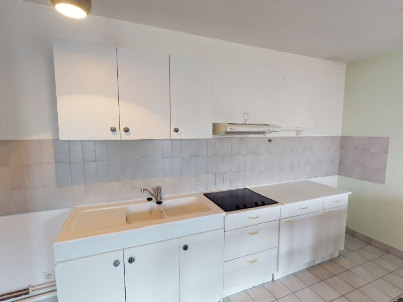 Sale apartment Clamart 379000€ - Picture 5