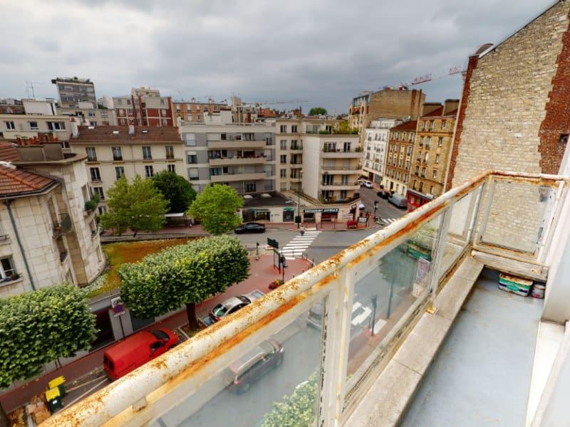Sale apartment Clamart 379000€ - Picture 6