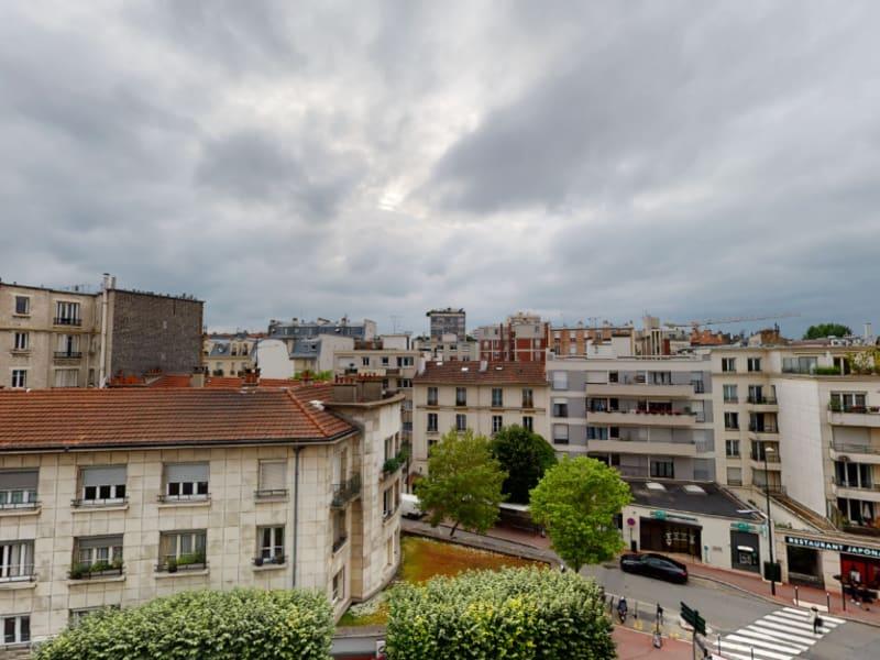 Sale apartment Clamart 379000€ - Picture 7