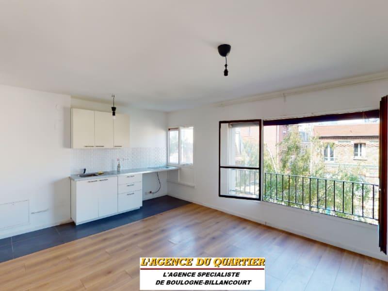 Sale apartment Boulogne billancourt 399000€ - Picture 1