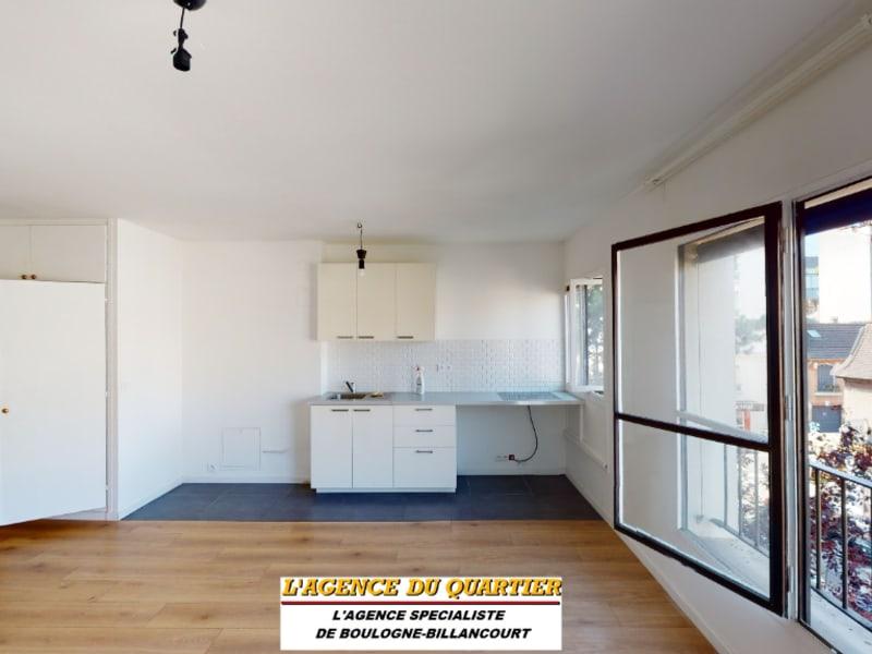 Sale apartment Boulogne billancourt 399000€ - Picture 2