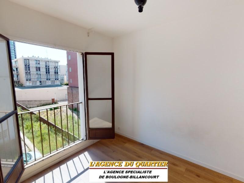 Sale apartment Boulogne billancourt 399000€ - Picture 3