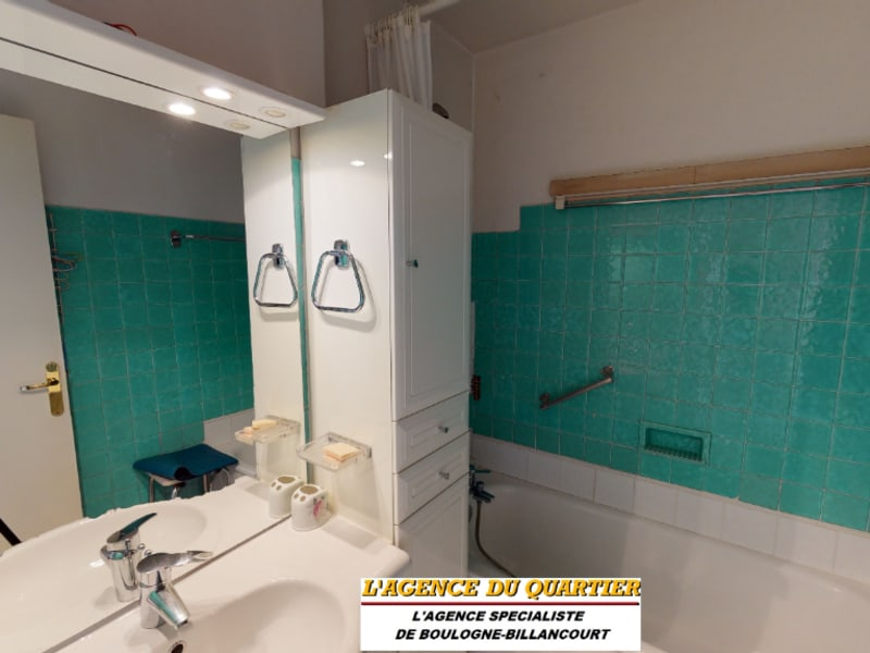 Venta  apartamento Boulogne billancourt 469000€ - Fotografía 6