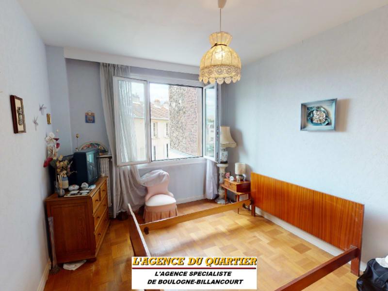 Venta  apartamento Boulogne billancourt 544000€ - Fotografía 4