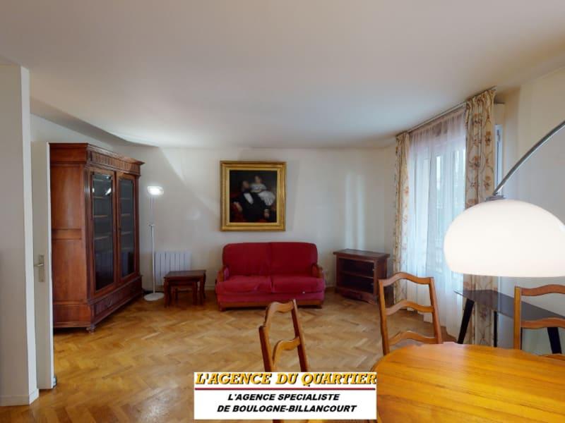Venta  apartamento Boulogne billancourt 656500€ - Fotografía 4