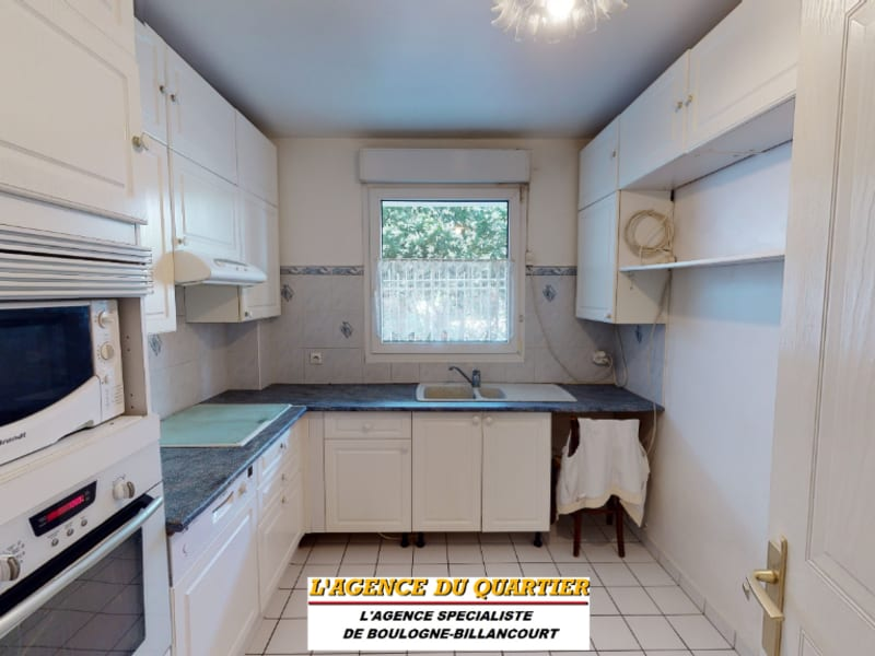 Venta  apartamento Boulogne billancourt 656500€ - Fotografía 5