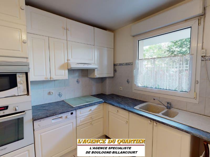 Venta  apartamento Boulogne billancourt 656500€ - Fotografía 6