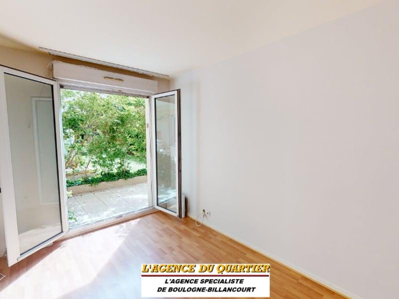 Venta  apartamento Boulogne billancourt 656500€ - Fotografía 7