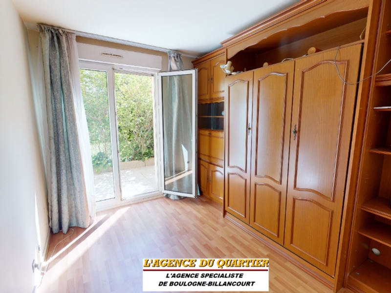 Venta  apartamento Boulogne billancourt 656500€ - Fotografía 8