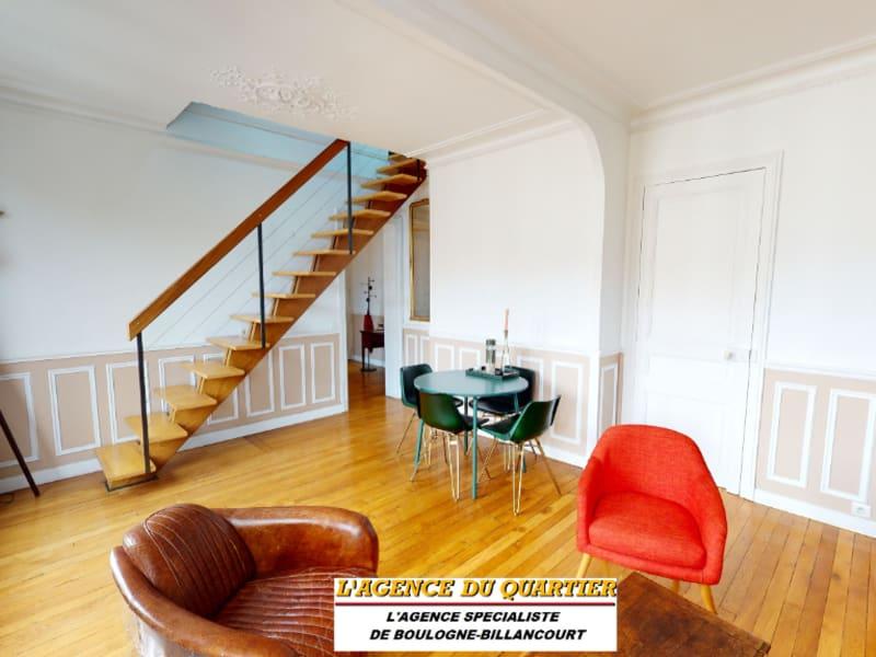 Deluxe sale apartment Boulogne billancourt 774000€ - Picture 4