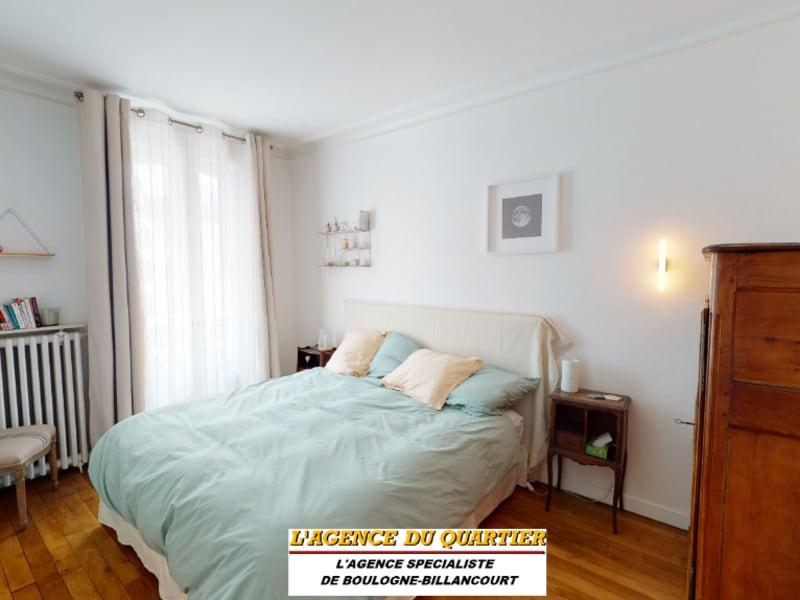 Deluxe sale apartment Boulogne billancourt 774000€ - Picture 6