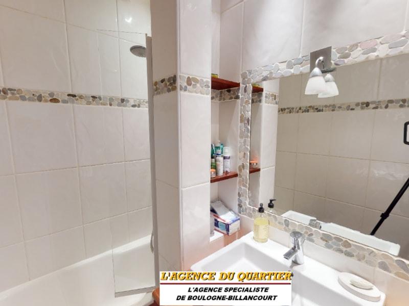 Deluxe sale apartment Boulogne billancourt 774000€ - Picture 7