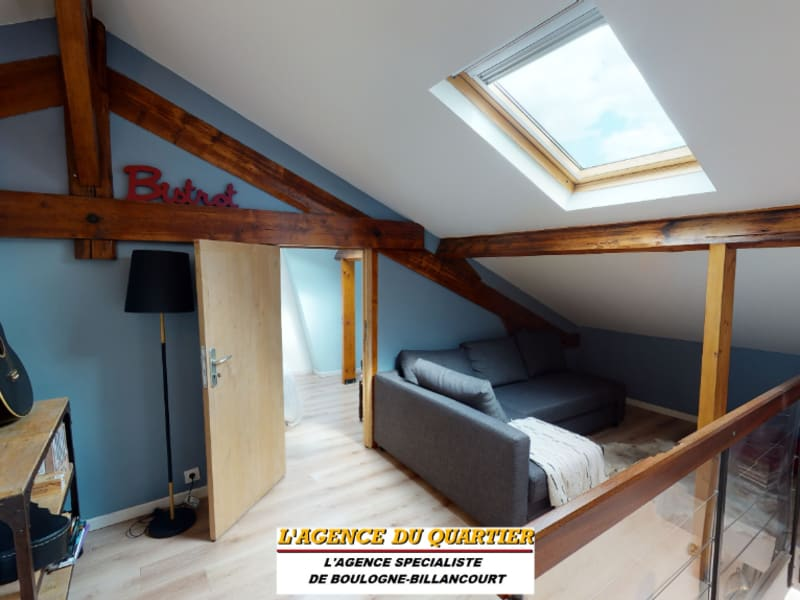 Deluxe sale apartment Boulogne billancourt 774000€ - Picture 8