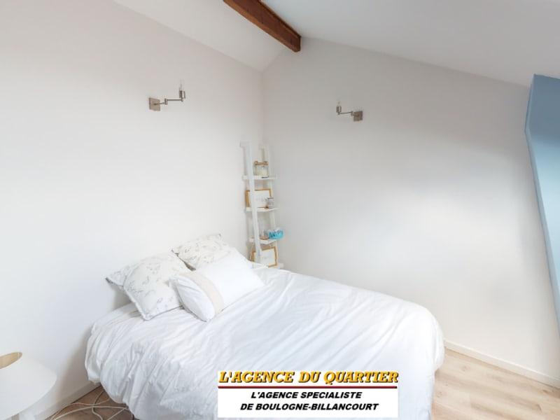 Deluxe sale apartment Boulogne billancourt 774000€ - Picture 11