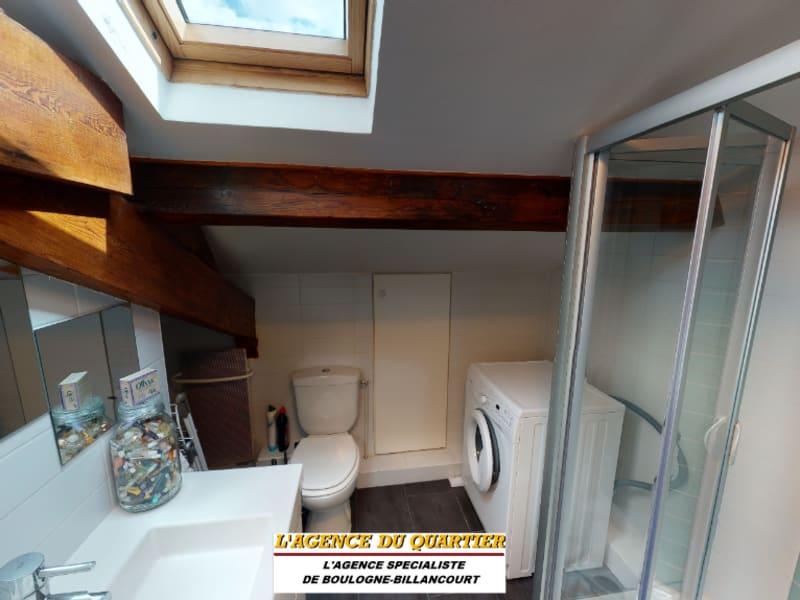 Deluxe sale apartment Boulogne billancourt 774000€ - Picture 13
