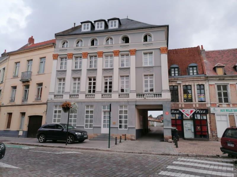 Sale apartment Aire sur la lys 199500€ - Picture 4