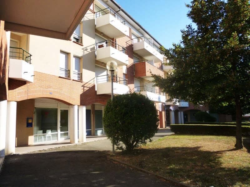 Location appartement Balma 601€ CC - Photo 1
