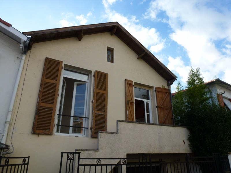 Rental house / villa Toulouse 1002€ CC - Picture 1