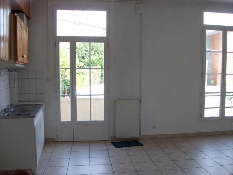 Rental house / villa Toulouse 1002€ CC - Picture 3