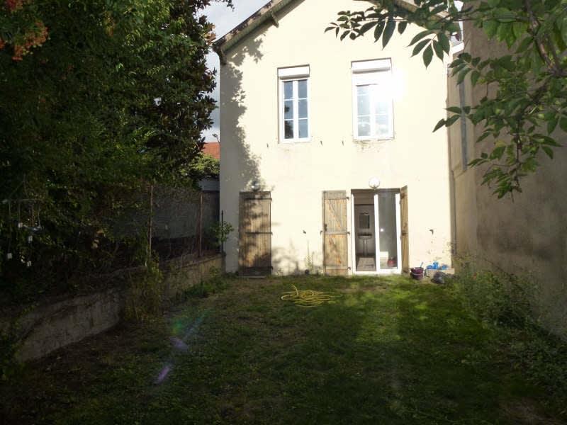 Rental house / villa Toulouse 1002€ CC - Picture 10