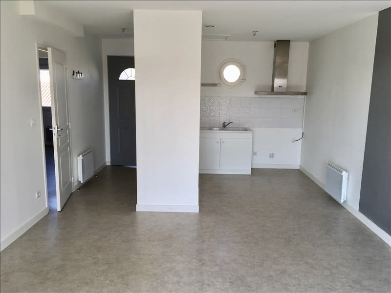 Location appartement Poitiers 570€ CC - Photo 5