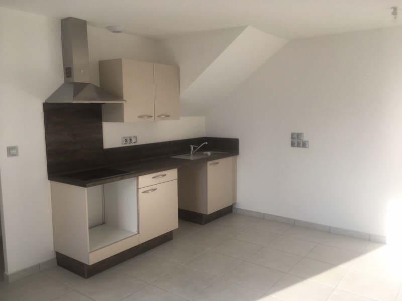 Location appartement Croutelle 13 441€ CC - Photo 2