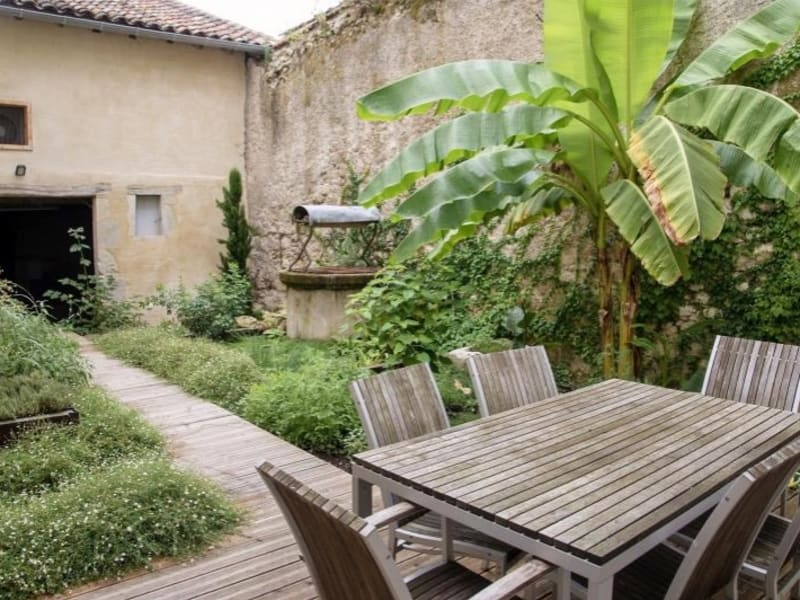 Vente de prestige maison / villa Lectoure 511350€ - Photo 2