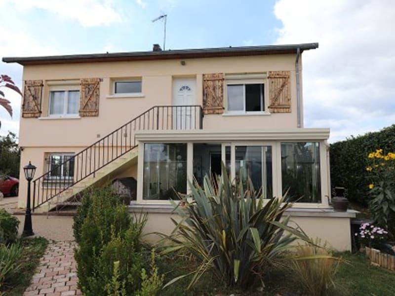Venta  casa Bu 324000€ - Fotografía 1